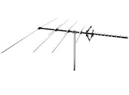 Channel Master 5018 CM-5018 masterpiece HD TV antenna yagi for OTA TV channels